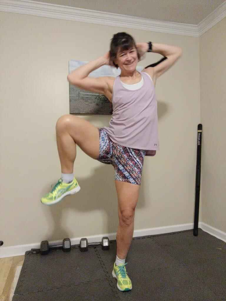 Have you put together your winter exercise program?  What do you have planned?  If you need any ideas, let me know. I ad...