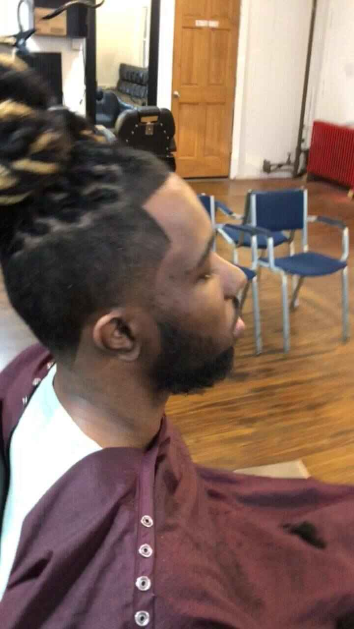 A GOOD DAY HERE AT 318 s.HAMILTON HIT ME UP 9894846142