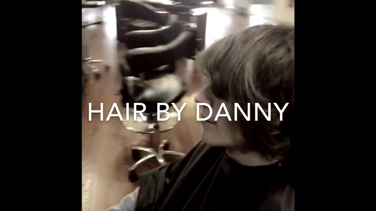 If you're wanting to change up your hair do then come on in today and book with either Tee or Danny - This transformatio...