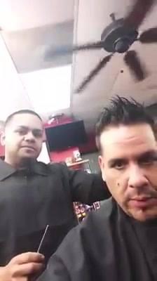 Photo Or Video??? 😂😂😂😂😂😂😂😂😂😂😂😂😂😂😂😂😂😂😂😂😂😂😂😂😂😂😂😂 got him good 😂😂😂😂😂😂😂😂😂😂😂😂😂😂😂😂😂😂😂😂😂😂😂😂😂😂😂😂#BarberLife #urStaff #livingFree...